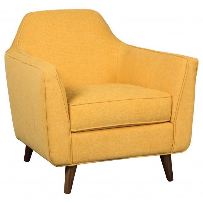 Aurora Accent Chair at Williams & Kay
