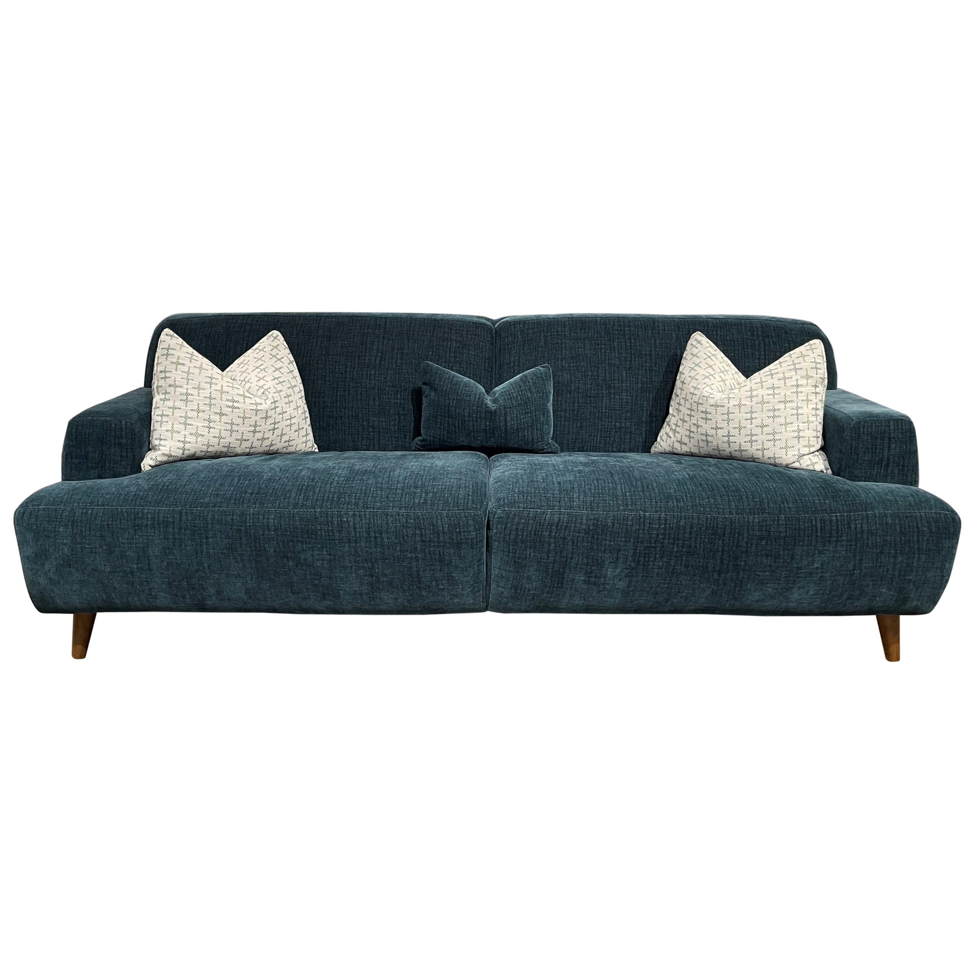 Banks Sofa at Williams & Kay