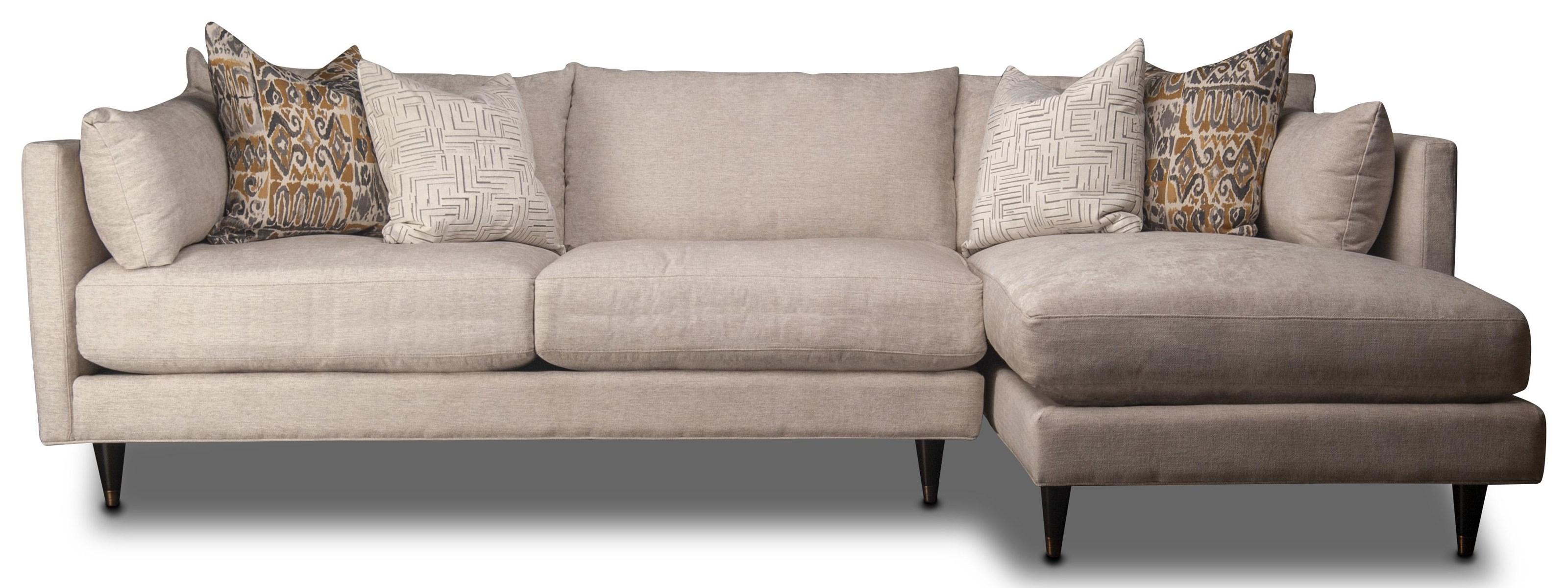Baylis Baylis Sectional Sofa by Jonathan Louis at Morris Home