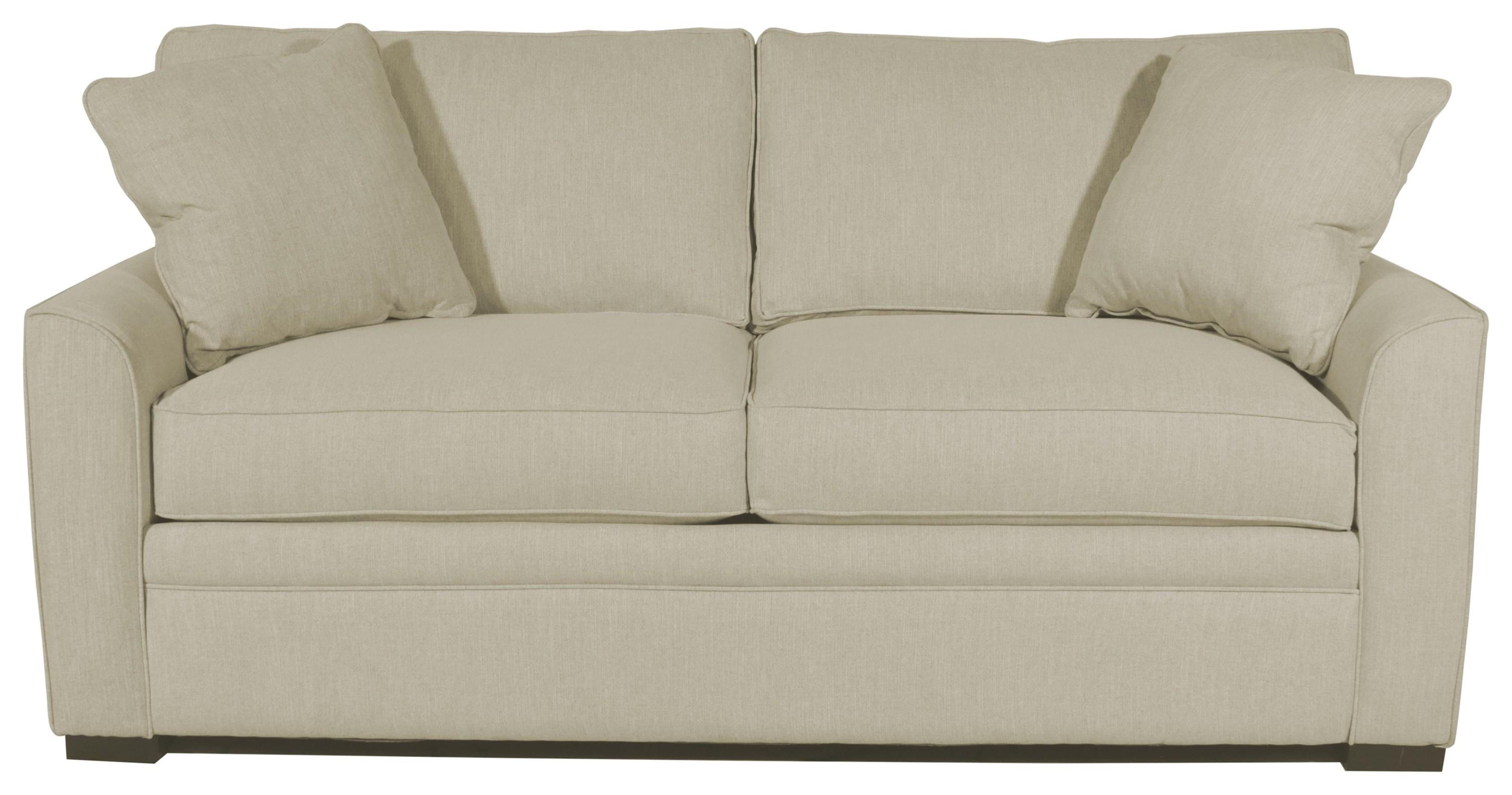 Blissful Full Sofa Sleeper by Jonathan Louis at HomeWorld Furniture