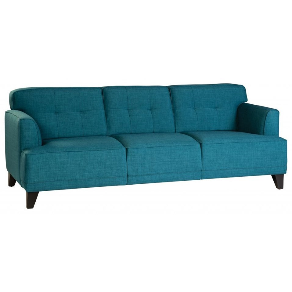 Brody Contemporary Sofa by Jonathan Louis at Fashion Furniture