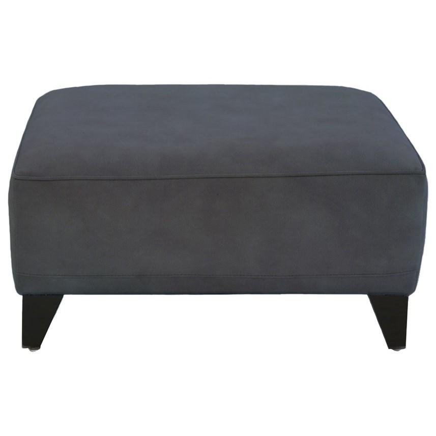 Brody Ottoman by Jonathan Louis at HomeWorld Furniture