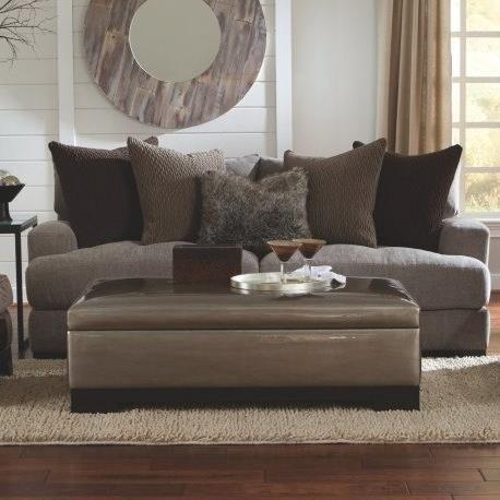 Carlin Sofa by Jonathan Louis at Stoney Creek Furniture