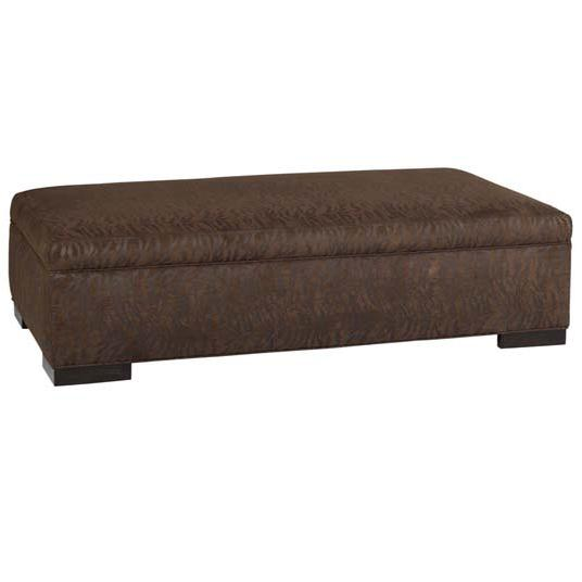 Carlin Cocktail Ottoman by Jonathan Louis at Stoney Creek Furniture