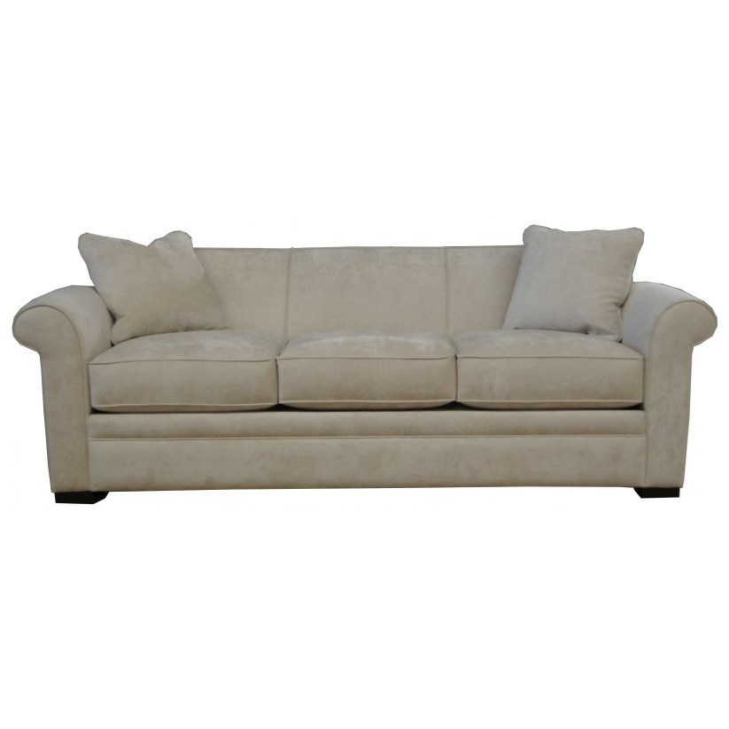 Comfy Sofa by Jonathan Louis at Michael Alan Furniture & Design