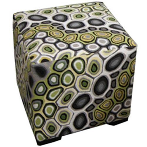 Crosby Ottoman by Jonathan Louis at Fashion Furniture
