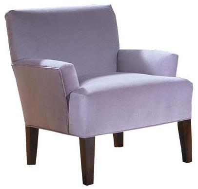 Ellen Accent Chair at Williams & Kay