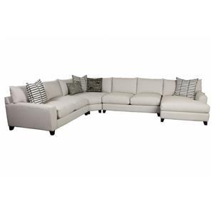 Harlow Sectional Sofa