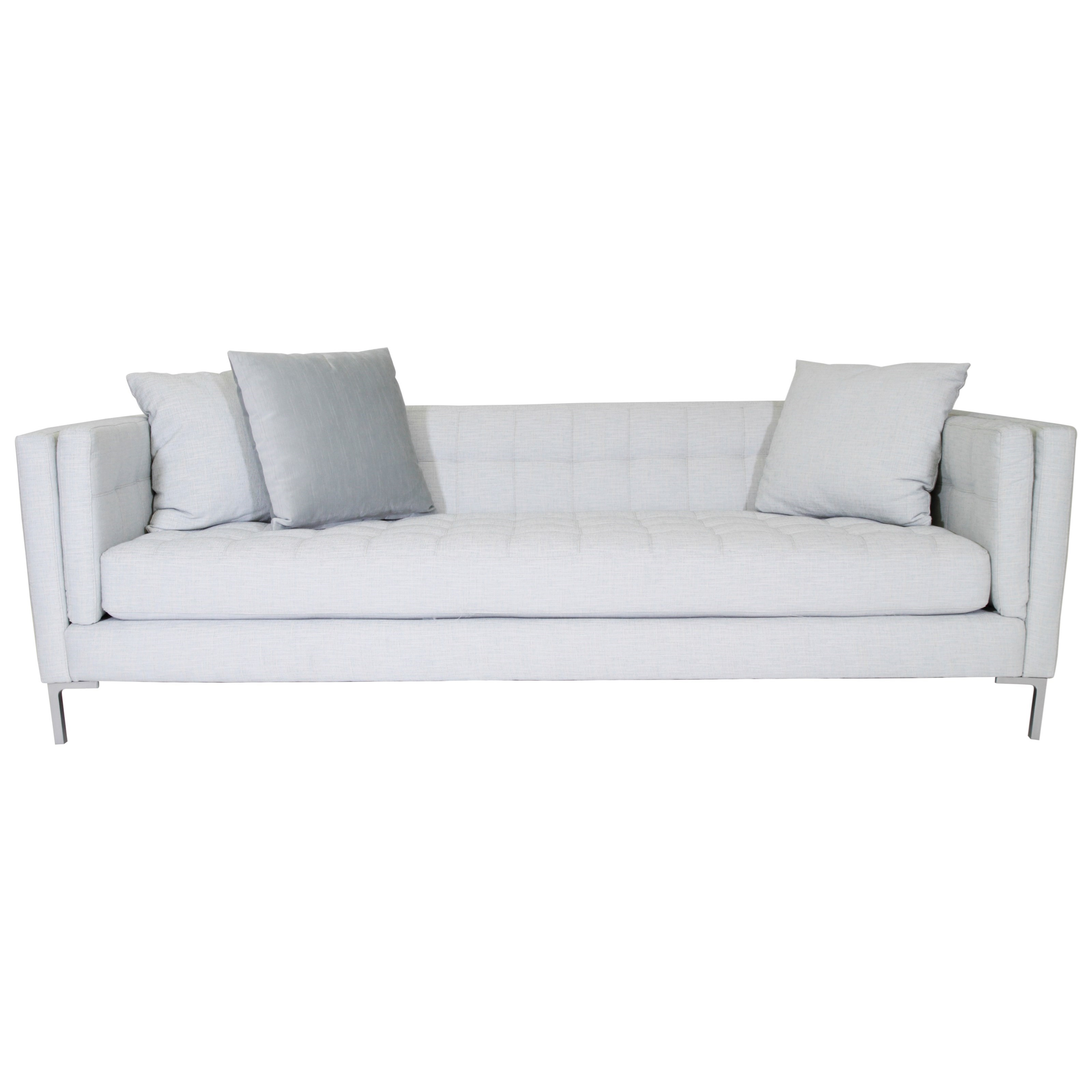 Henley Sofa by Jonathan Louis at C. S. Wo & Sons California