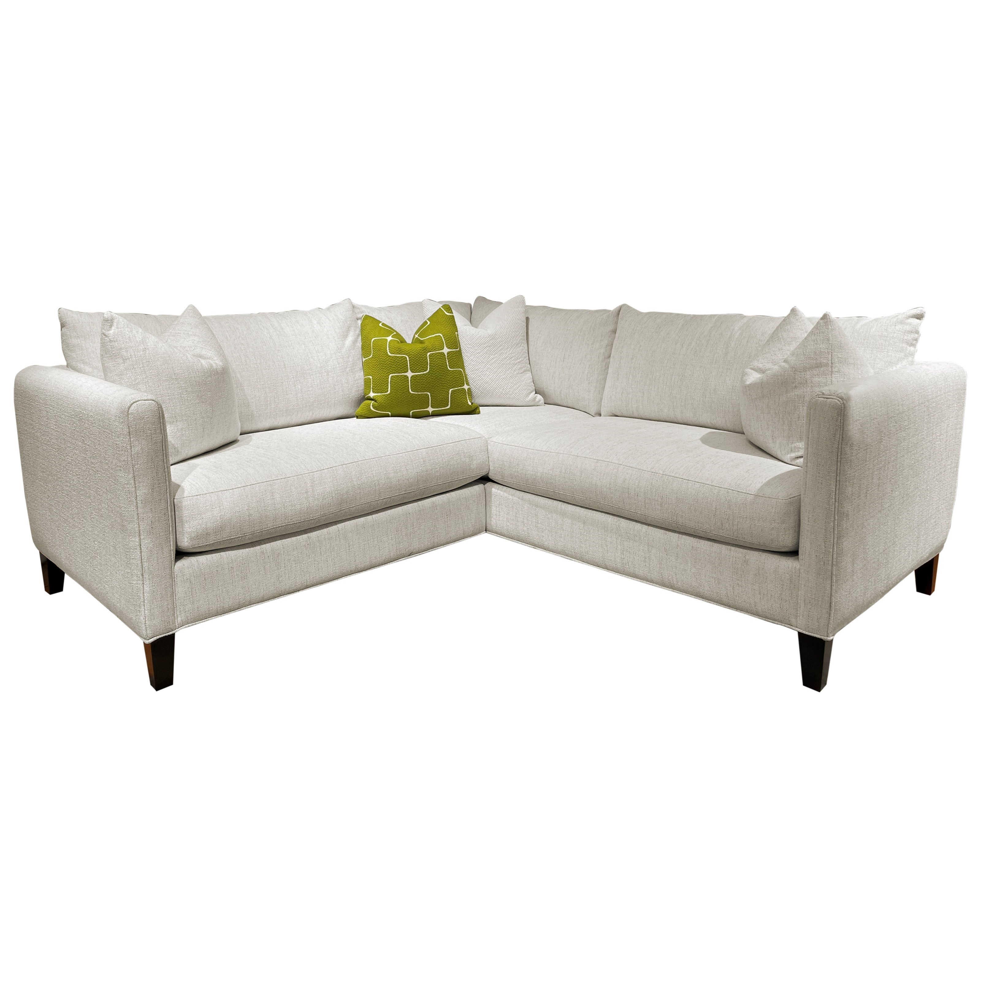 Kate Sectional  by Jonathan Louis at Red Knot