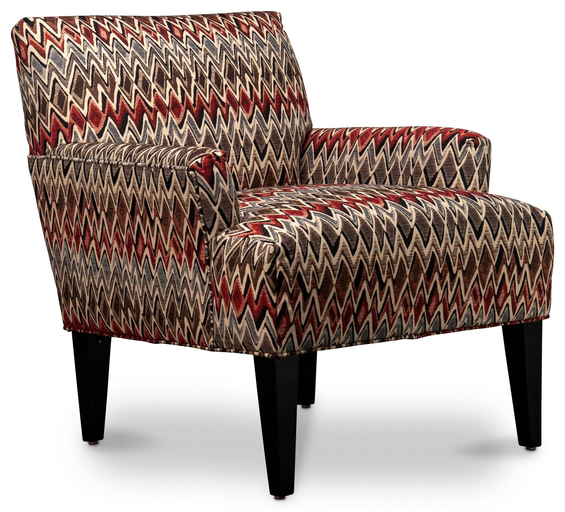 Nevaeh Nevaeh Accent Chair by Jonathan Louis at Morris Home