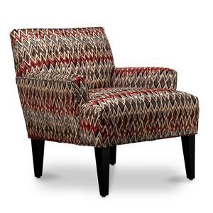 Nevaeh Accent Chair