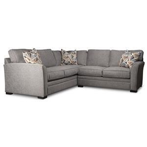 Paisley Sectional Sofa