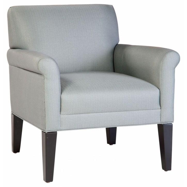 Savannah Accent Chair at Williams & Kay