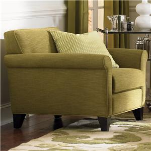 Jonathan Louis Selma Arm Chair