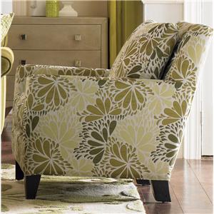 Jonathan Louis Selma Accent Chair