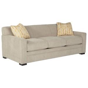 Queen Pillow Top Sleeper Sofa