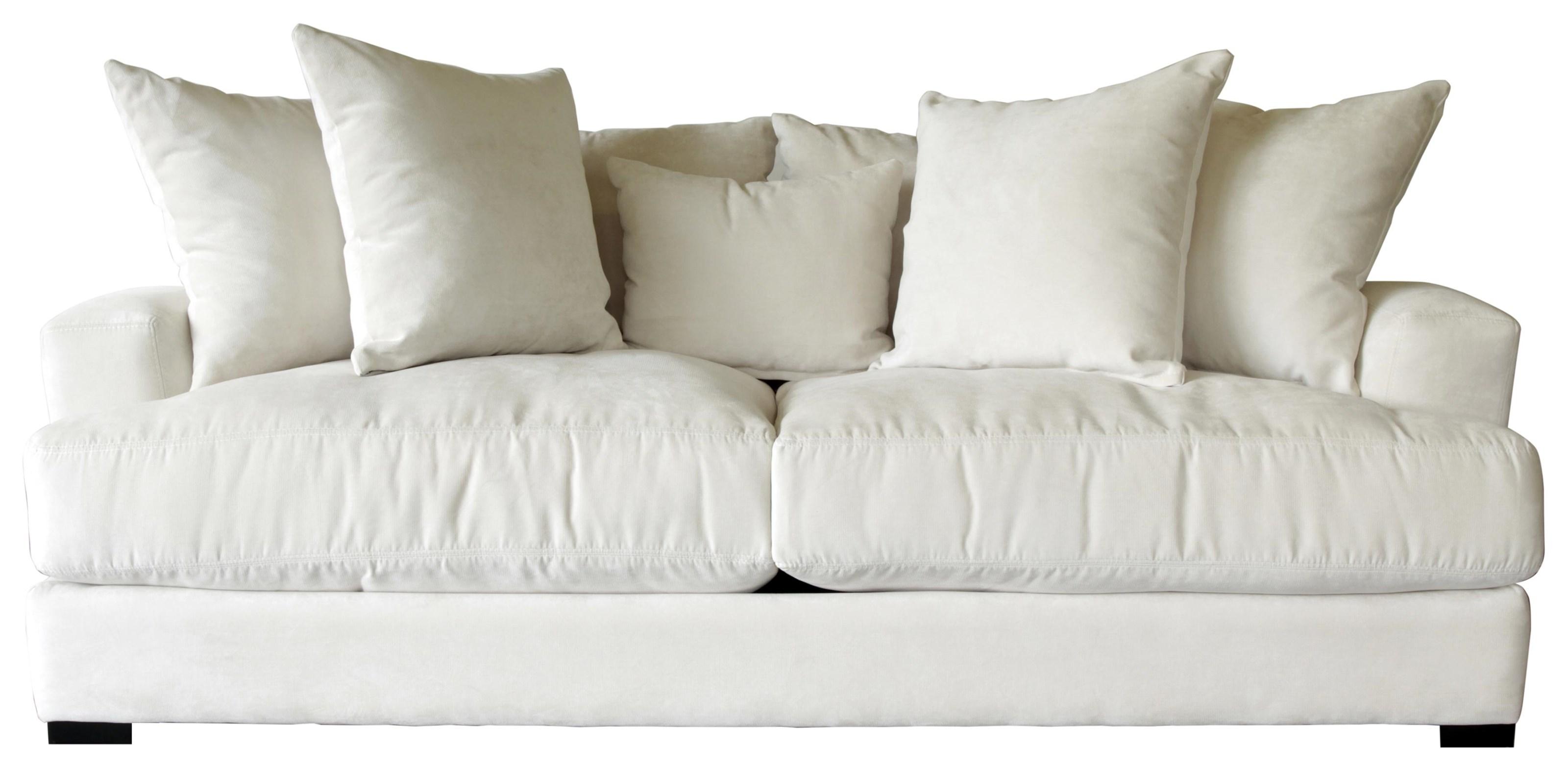 Stella Sofa by Jonathan Louis at HomeWorld Furniture