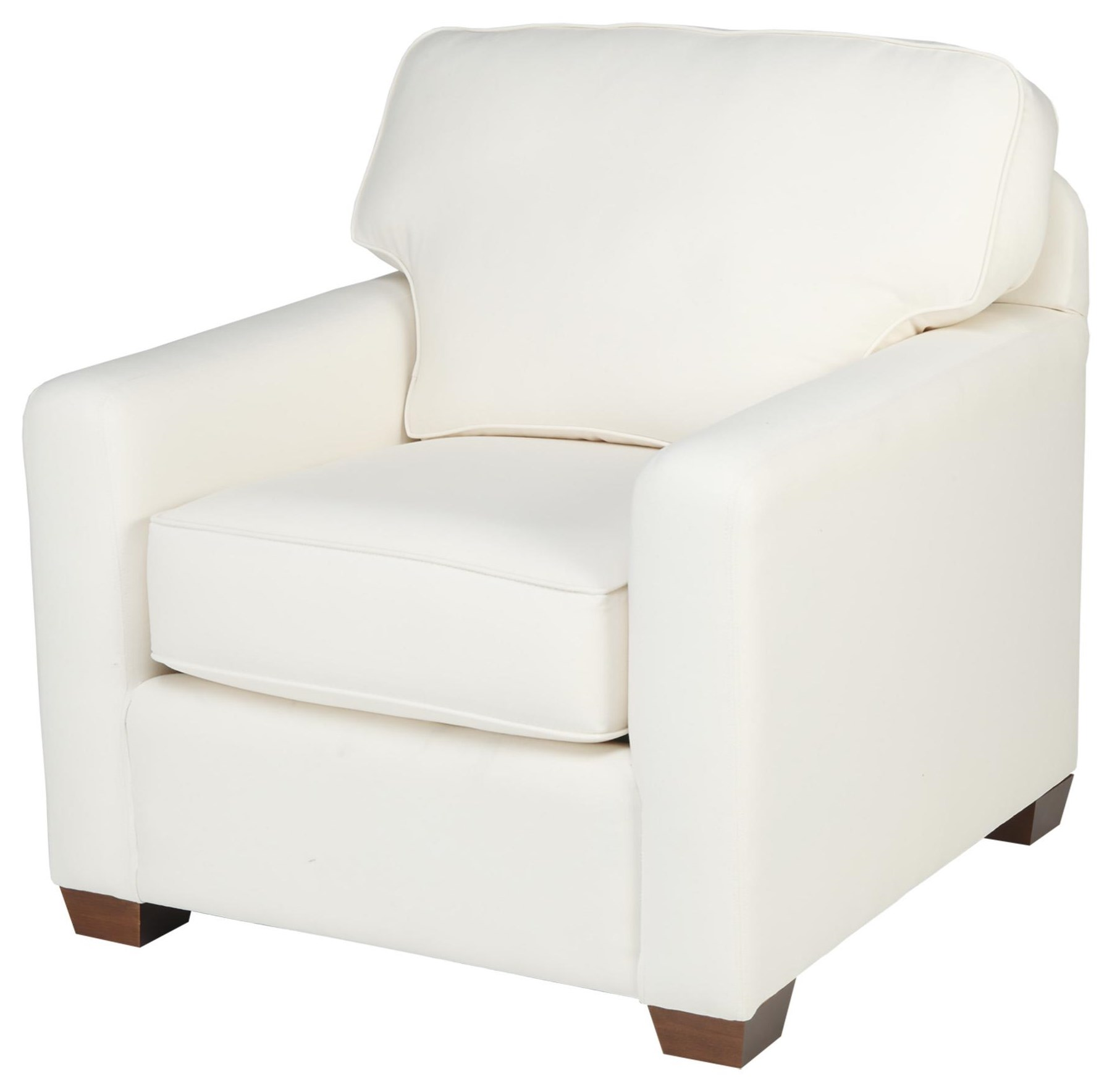 Just Your Style Chair by Justice Furniture & Bedding at Crowley Furniture & Mattress