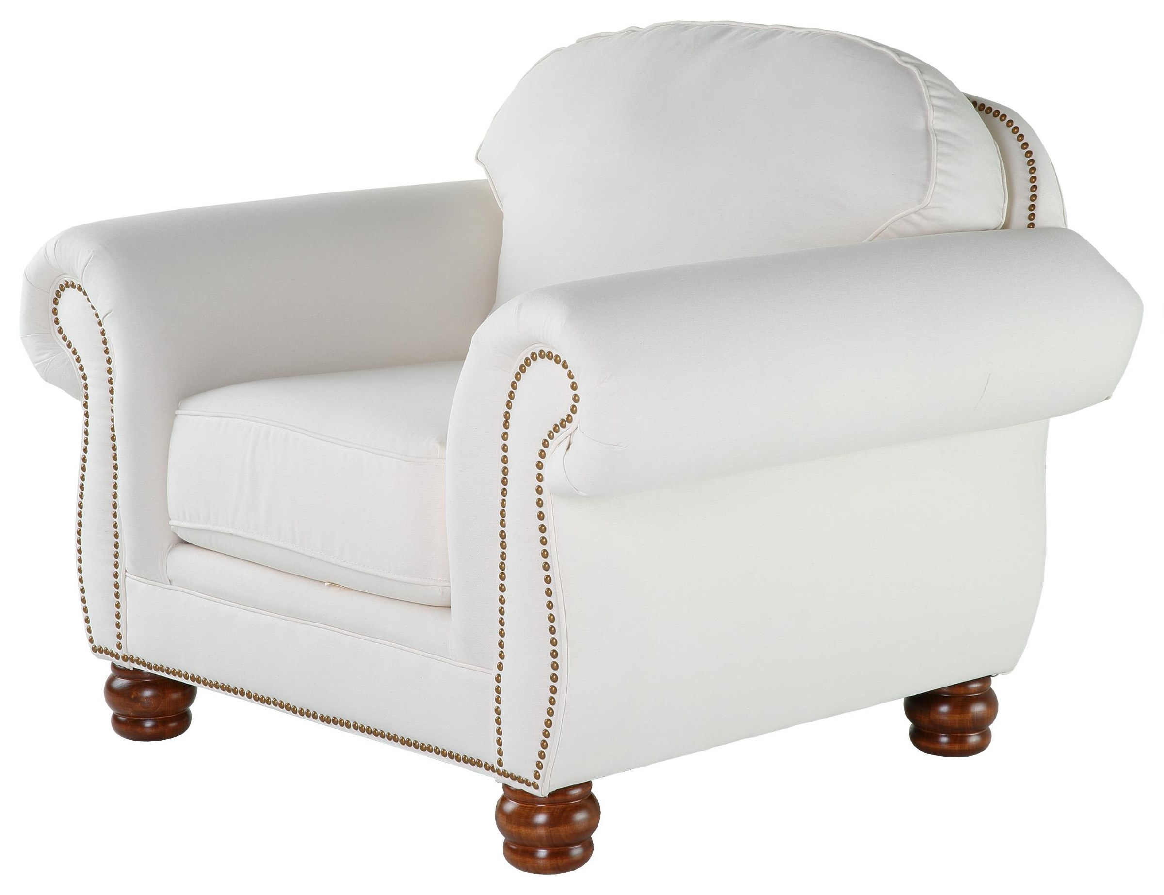 Holland Chair by Justice Furniture & Bedding at Crowley Furniture & Mattress