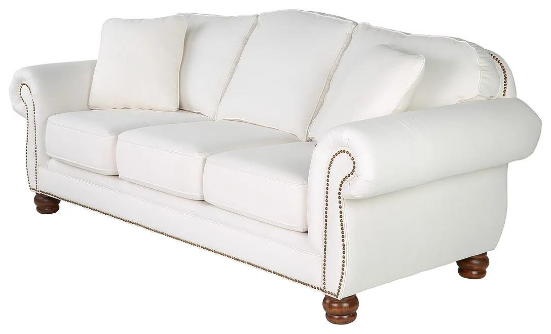 Holland Sofa by Justice Furniture & Bedding at Crowley Furniture & Mattress