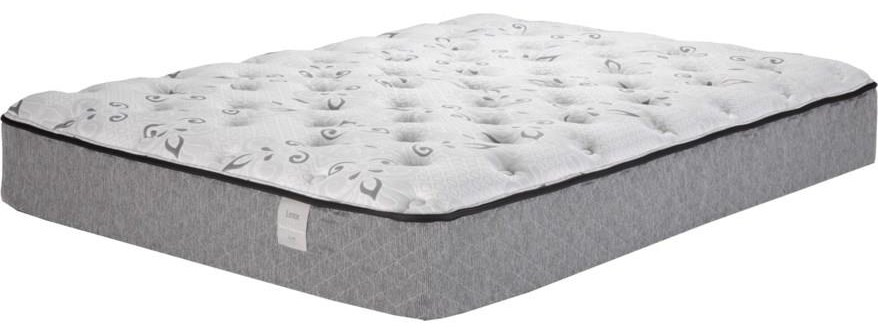 Justice Lenox Qn Lenox+Ergo Base by Justice Furniture & Bedding at Crowley Furniture & Mattress