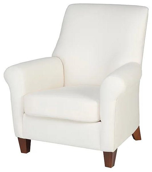 Paxton Accent Chair by Justice Furniture & Bedding at Crowley Furniture & Mattress