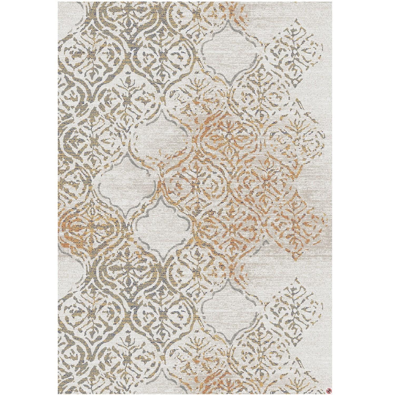 Cosmopolitan 8'x11' Rectangle Ornamental Area Rug by Karastan Rugs at Darvin Furniture