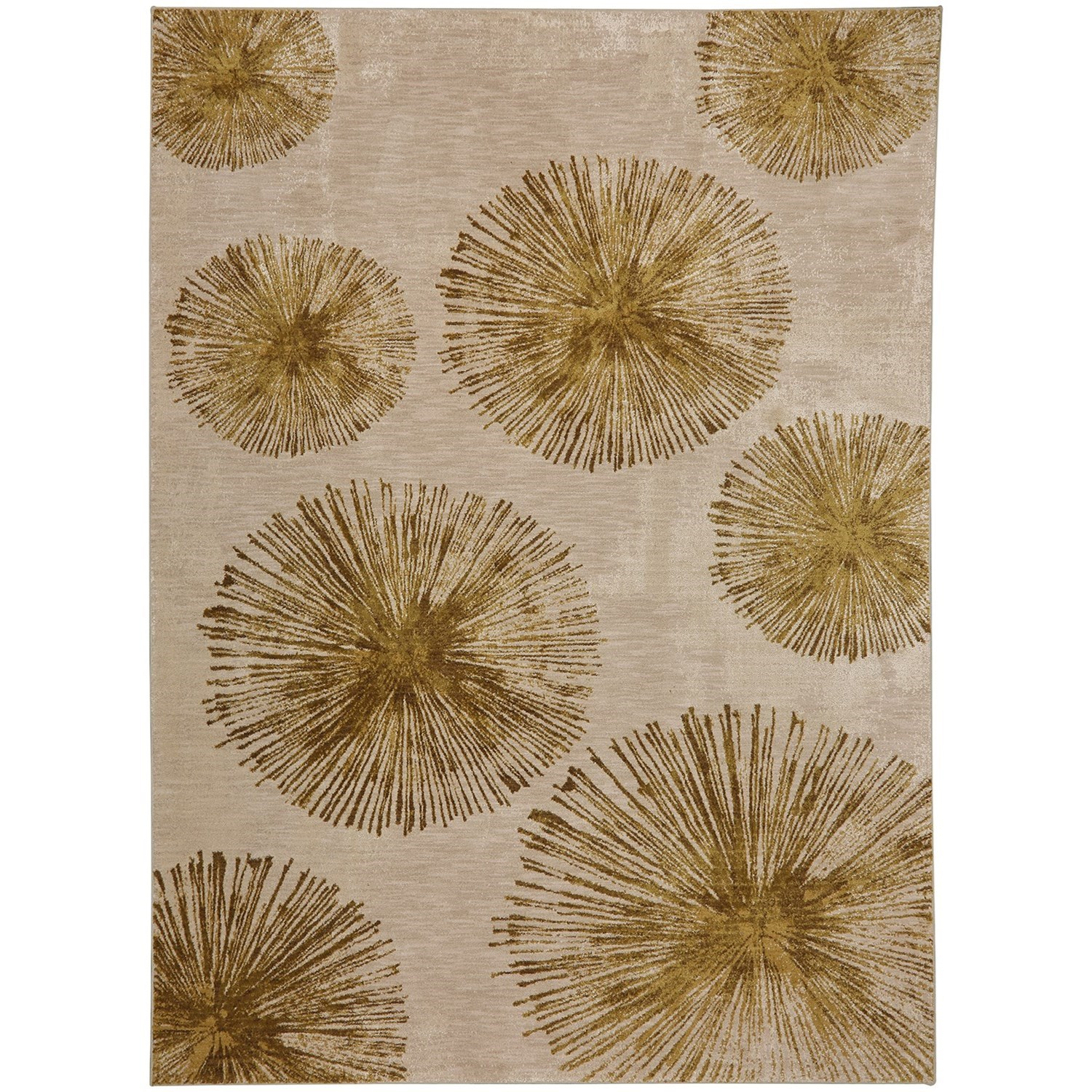 "Cosmopolitan 9' 6""x12' 11"" Rectangle Geometric Area Rug by Karastan Rugs at Darvin Furniture"