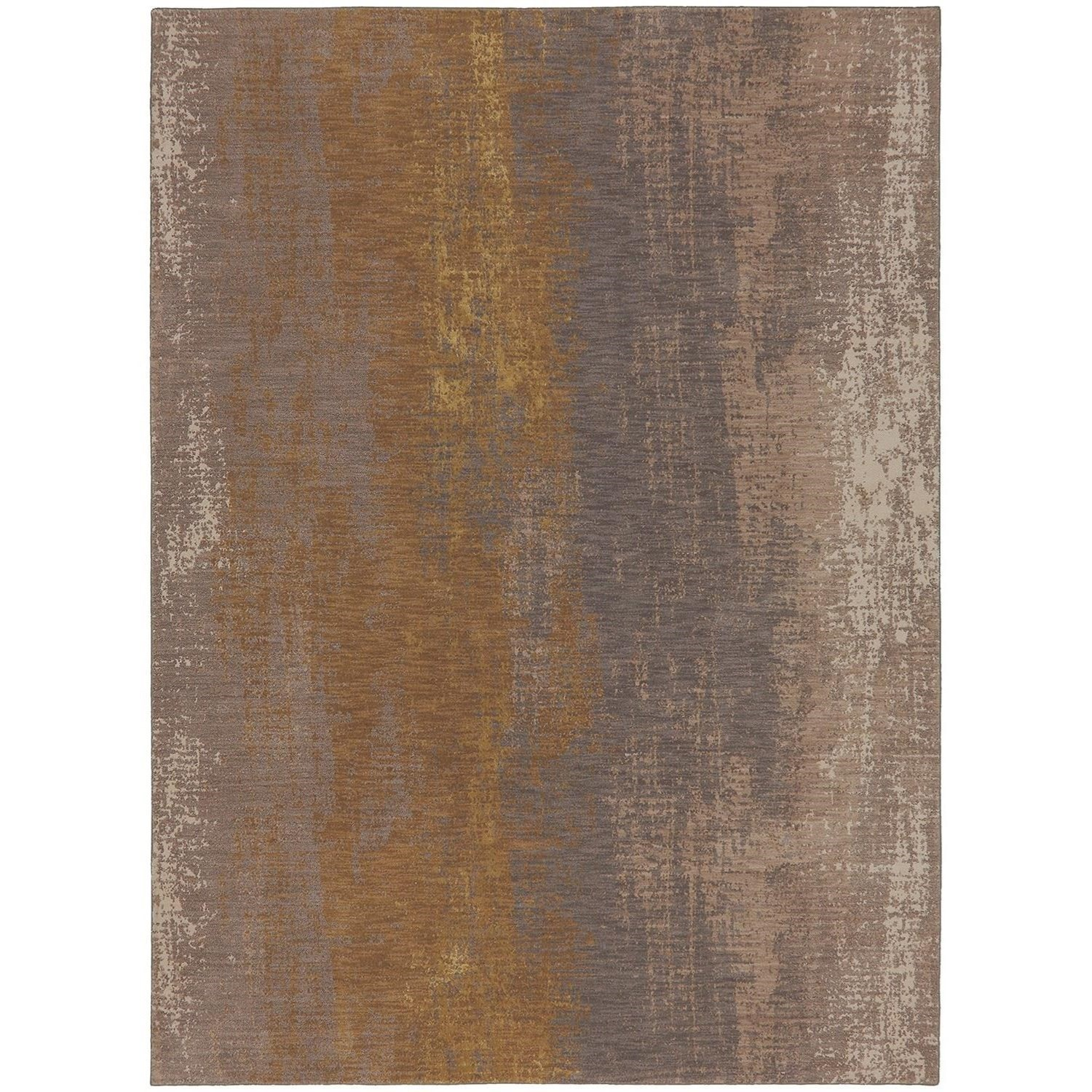 Enigma 8'x11' Rectangle Abstract Area Rug by Karastan Rugs at Alison Craig Home Furnishings
