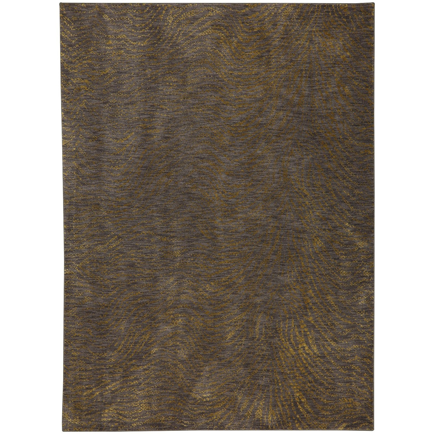 """Enigma 5' 3""""x7' 10"""" Rectangle Animal Print Area Rug by Karastan Rugs at Darvin Furniture"""