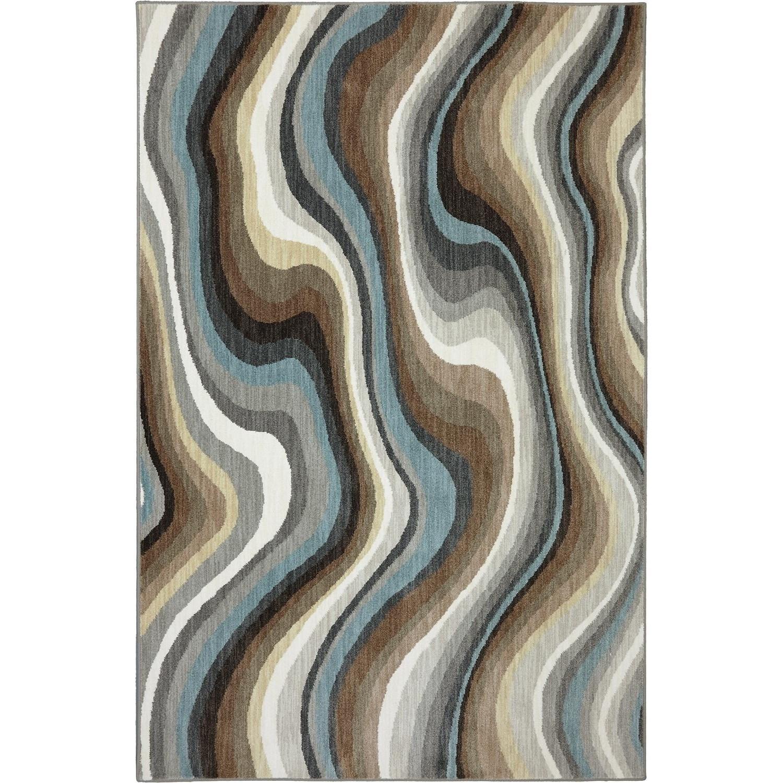 Euphoria 9'6x12'11 Larkhall Granite Rug by Karastan Rugs at Alison Craig Home Furnishings