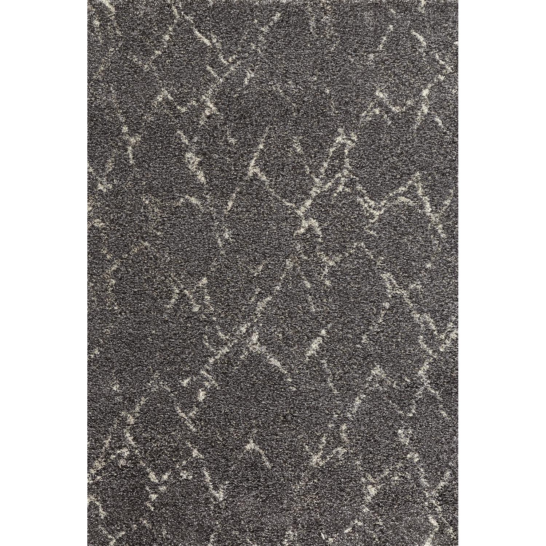 Prima Shag 5'3x7'7 Casablanca Taupe Rug by Karastan Rugs at Darvin Furniture