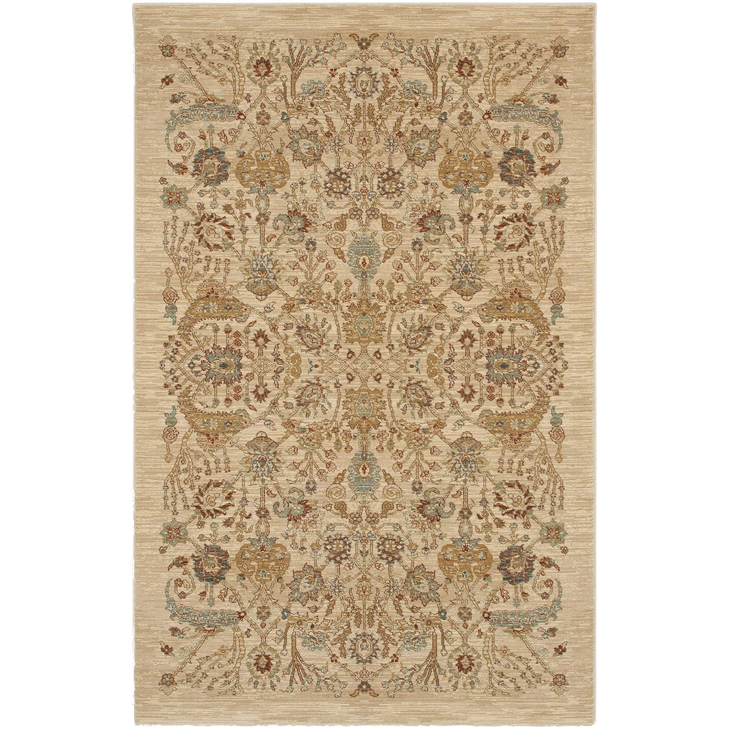 Shapura 10'x14' Bel Canto Rug by Karastan Rugs at Alison Craig Home Furnishings