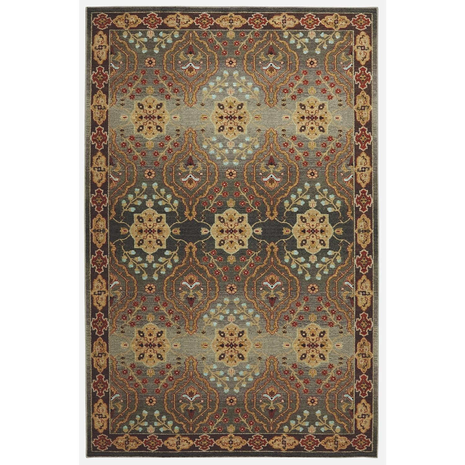 Sovereign 8'8x12' Contessa Rug by Karastan Rugs at Darvin Furniture