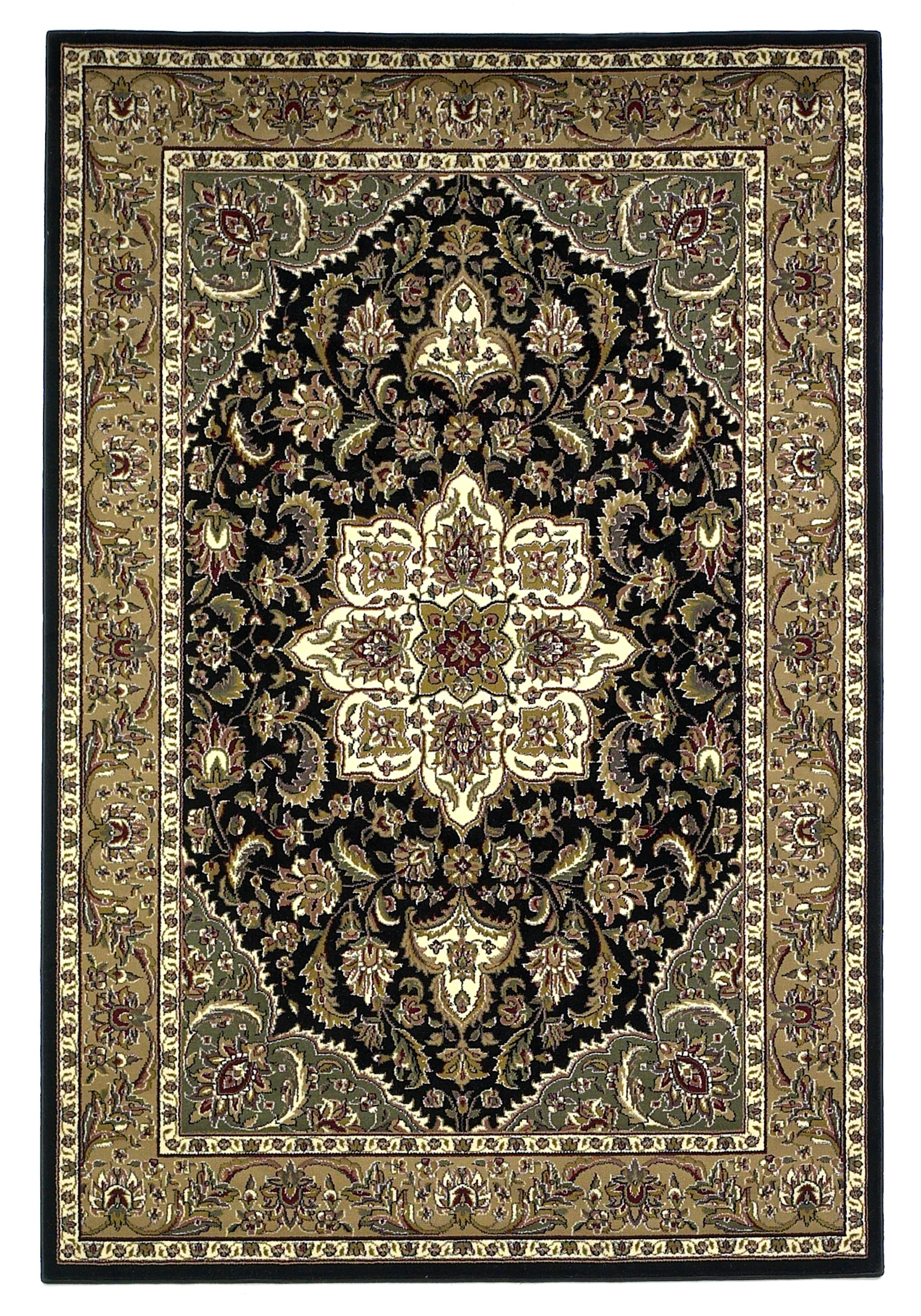 """Cambridge 5'3"""" x 7'7"""" Rug by Kas at Zak's Home"""
