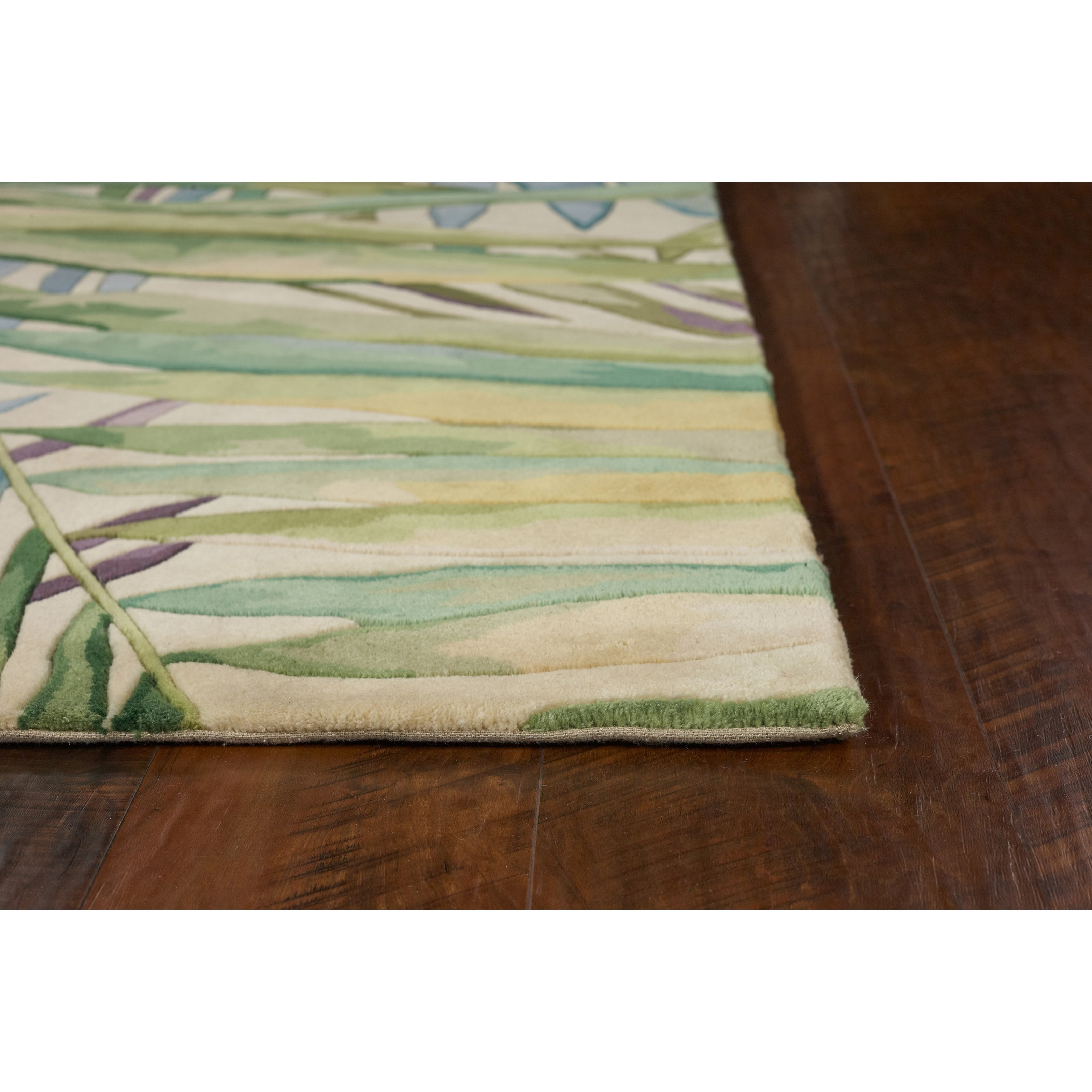 Catalina 8' X 5' Area Rug by Kas at Zak's Home
