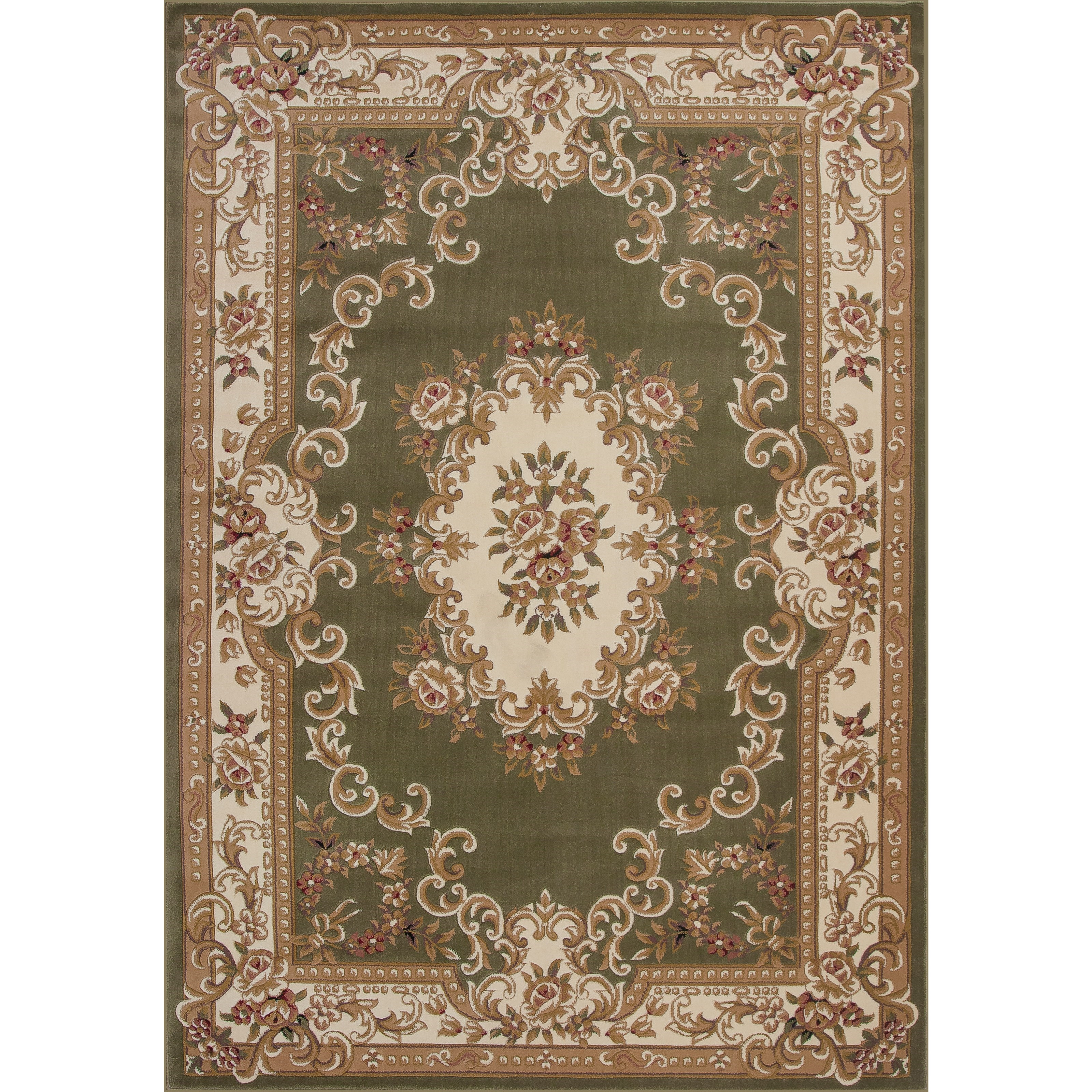 """Corinthian 13'2"""" X 9'10"""" Area Rug by Kas at Wilson's Furniture"""