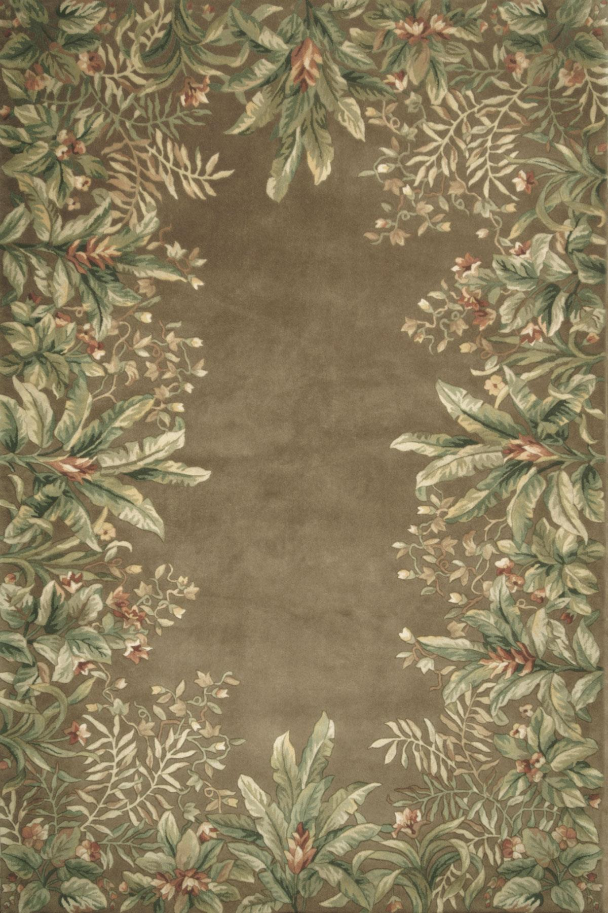 """Emerald 2'6"""" x 8' Runner by Kas at Zak's Home"""