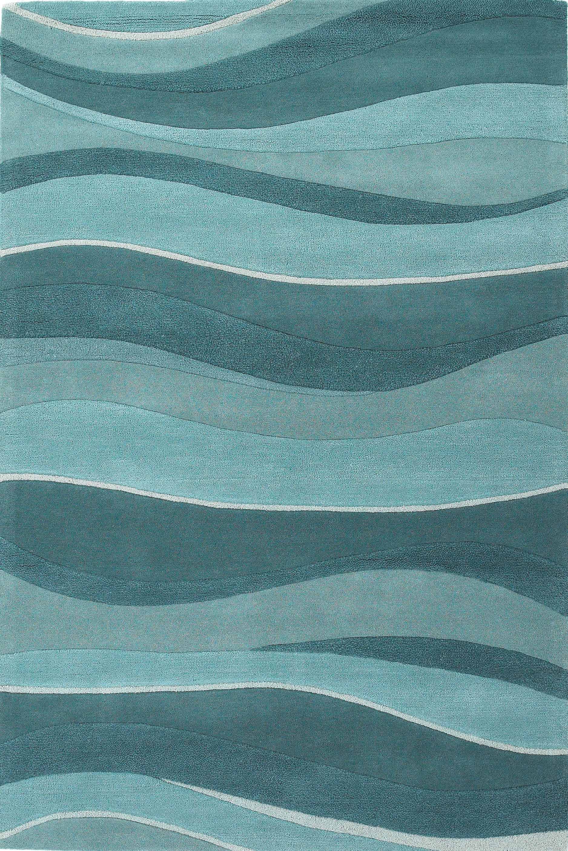 """Eternity 27"""" x 45"""" Rug by Kas at Wilson's Furniture"""