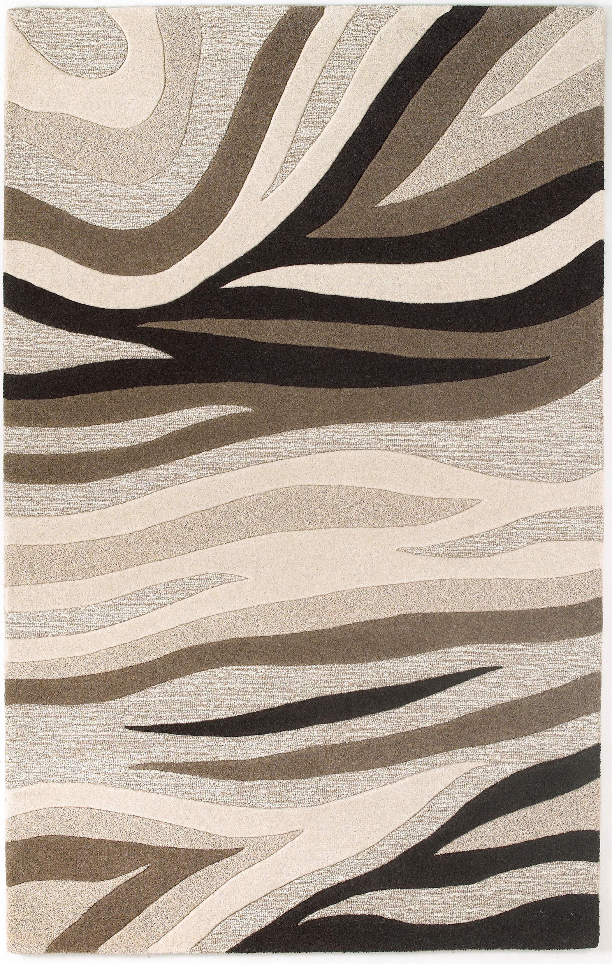 "Eternity 3'3"" x 5'3"" Rug by Kas at Wilson's Furniture"