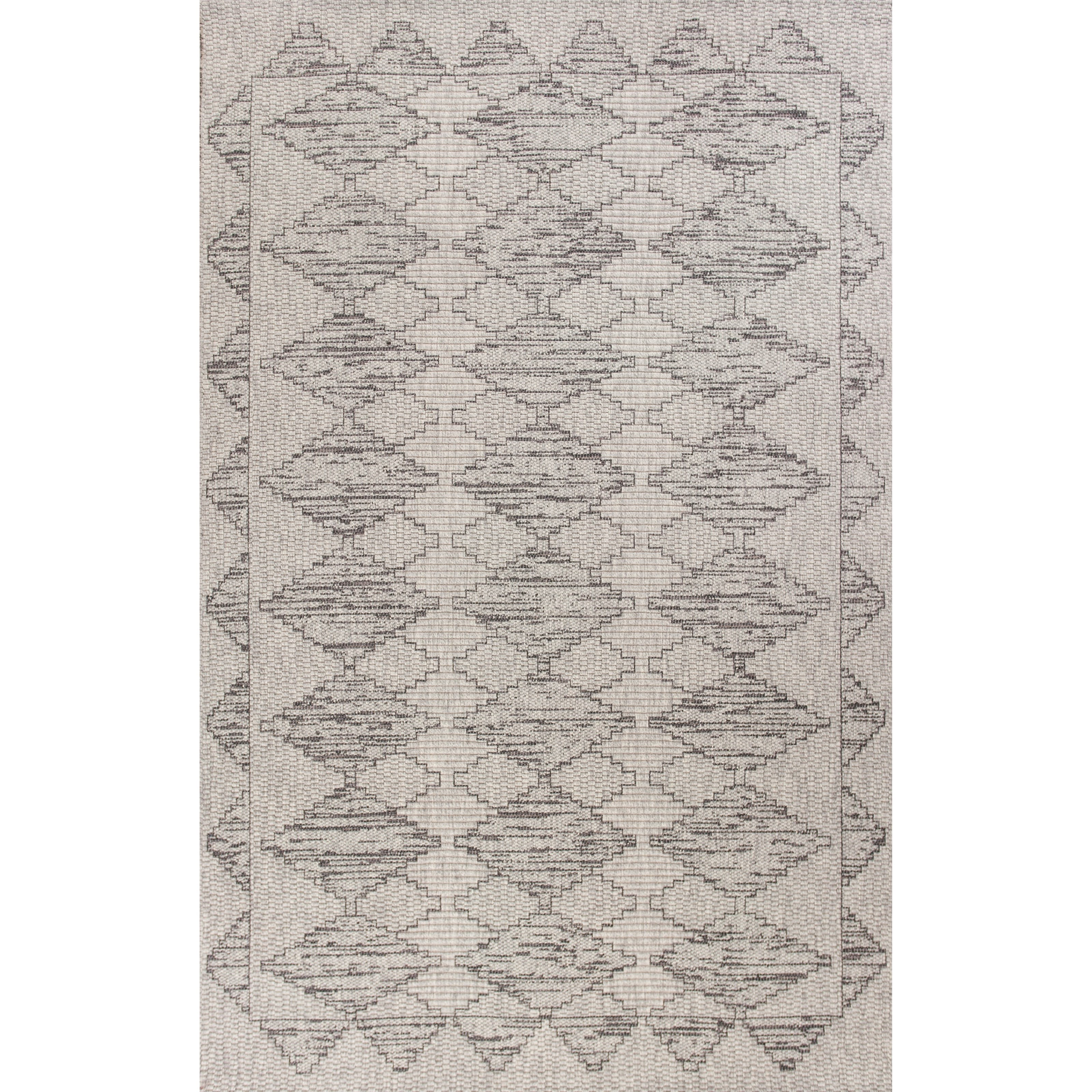 "Farmhouse 4'11"" X 3'3"" Area Rug by Kas at Zak's Home"