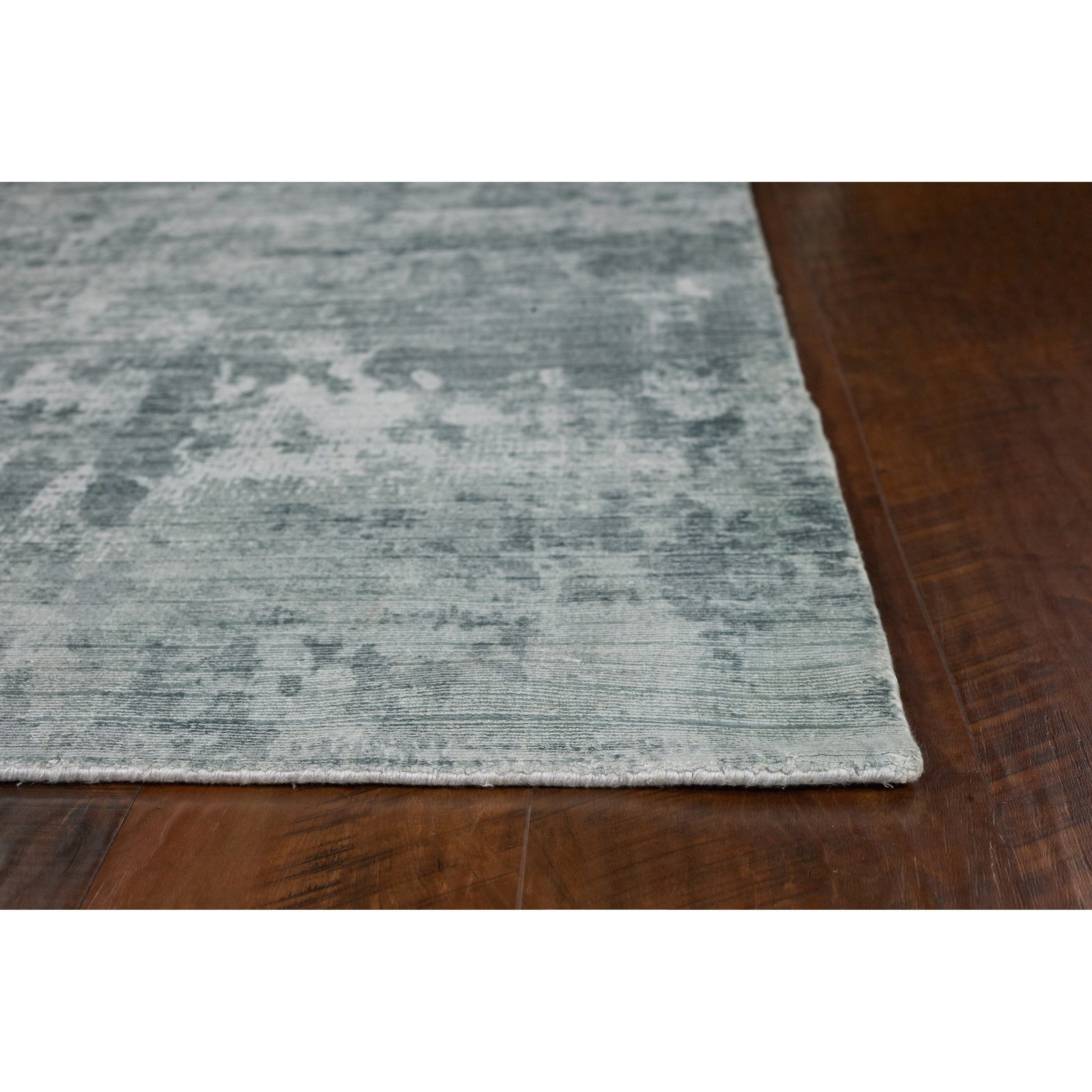 """Indulge 9'6"""" X 7'6"""" Area Rug by Kas at Wilson's Furniture"""