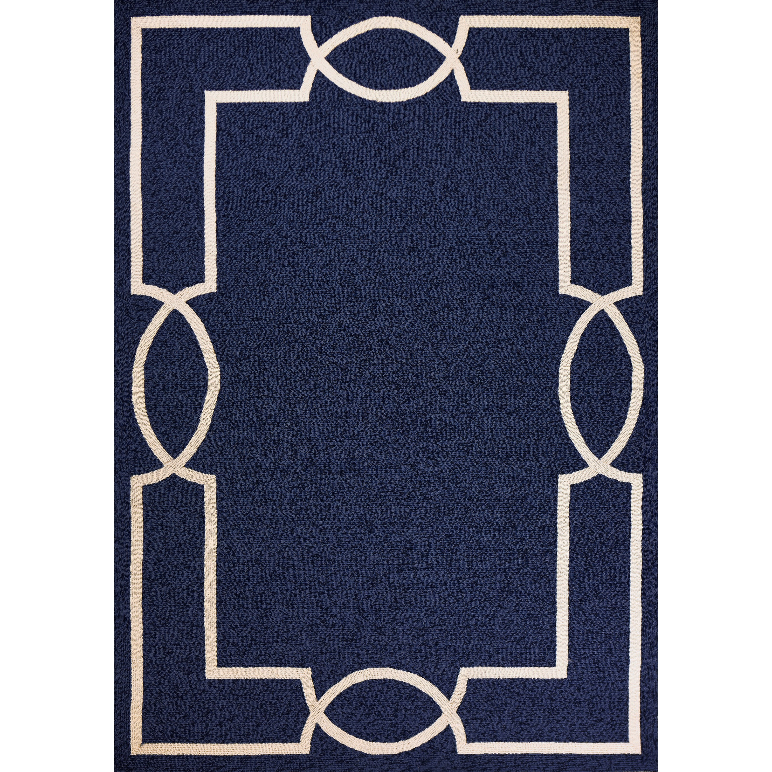 Libby Langdon Hamptons 11' X 8' Area Rug by Kas at Darvin Furniture