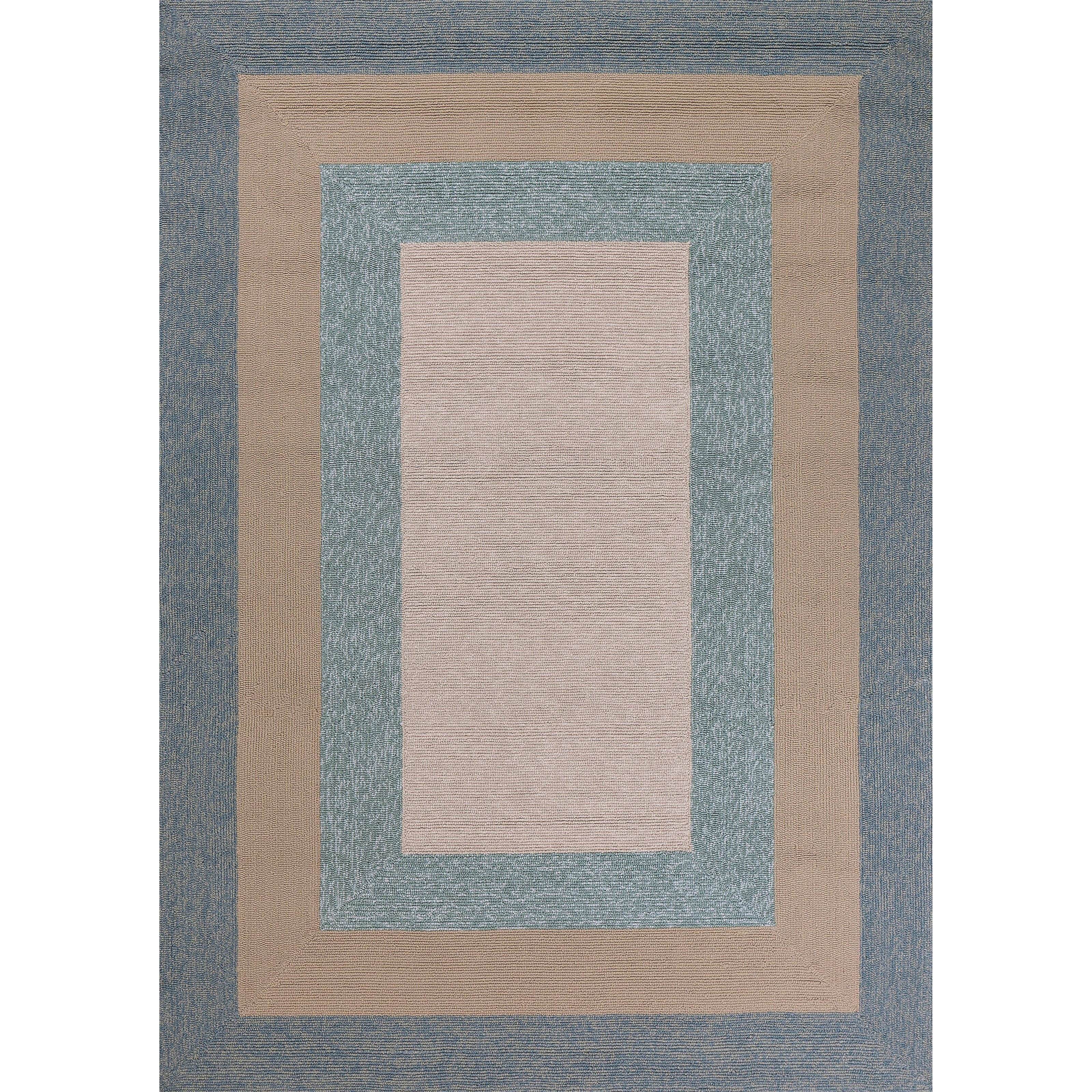 Libby Langdon Hamptons 11' X 8' Area Rug by Kas at Zak's Home