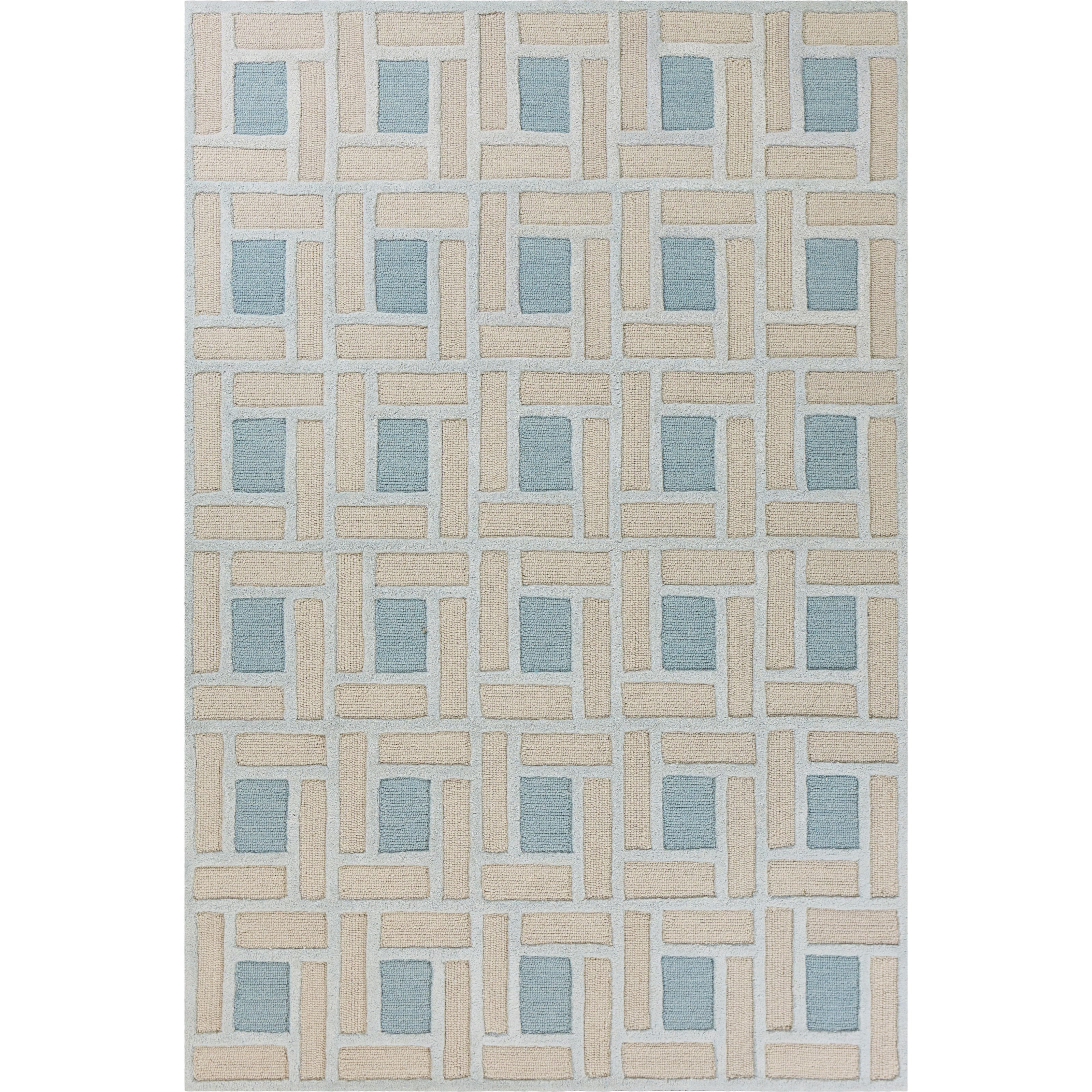 """Libby Langdon Soho 9'6"""" X 8'6"""" Area Rug by Kas at Wilson's Furniture"""