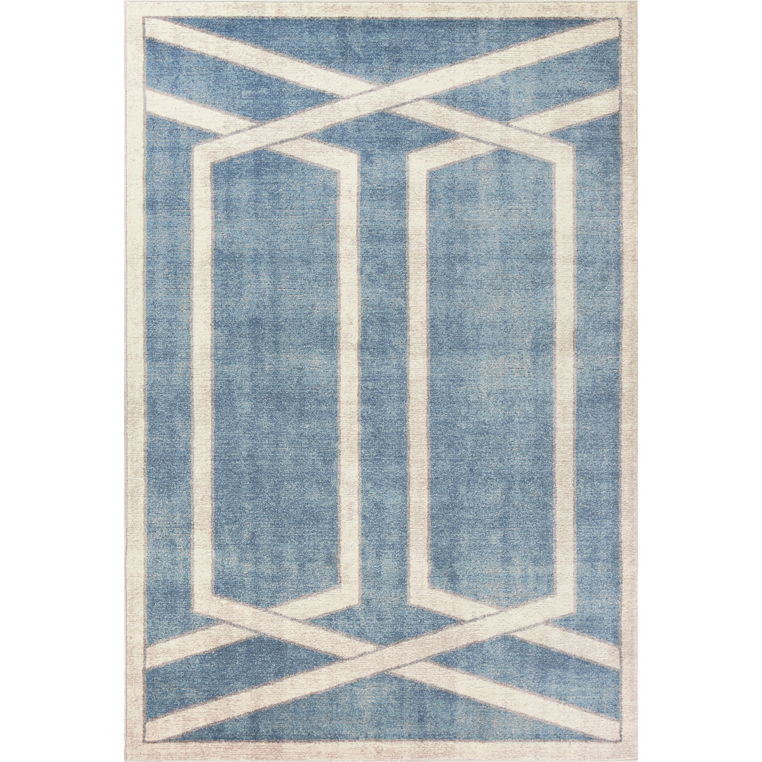 """Libby Langdon Winston 13' X 8'9"""" Area Rug by Kas at Zak's Home"""