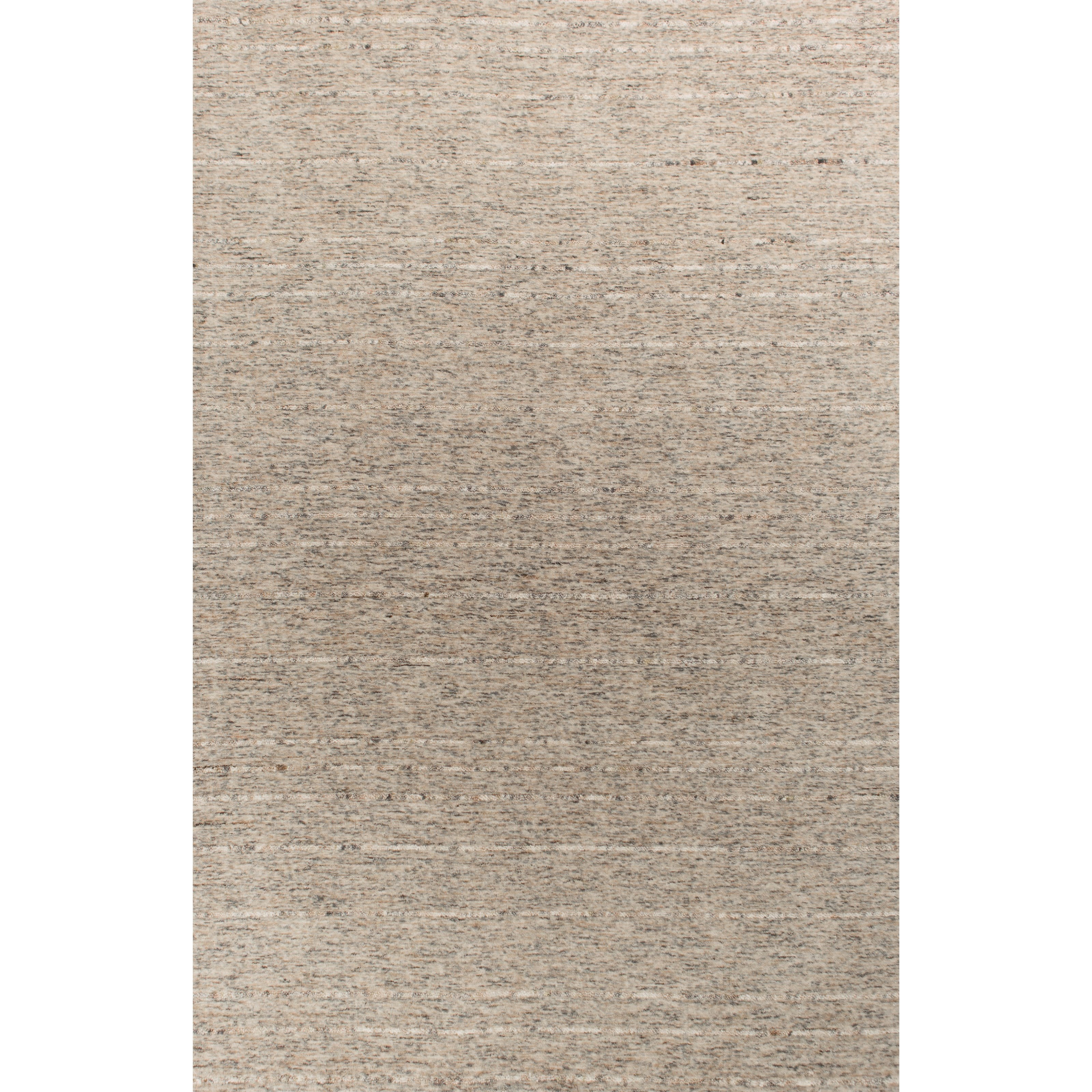 Parker 5' x 7' Beige Elements Rug by Kas at Zak's Home