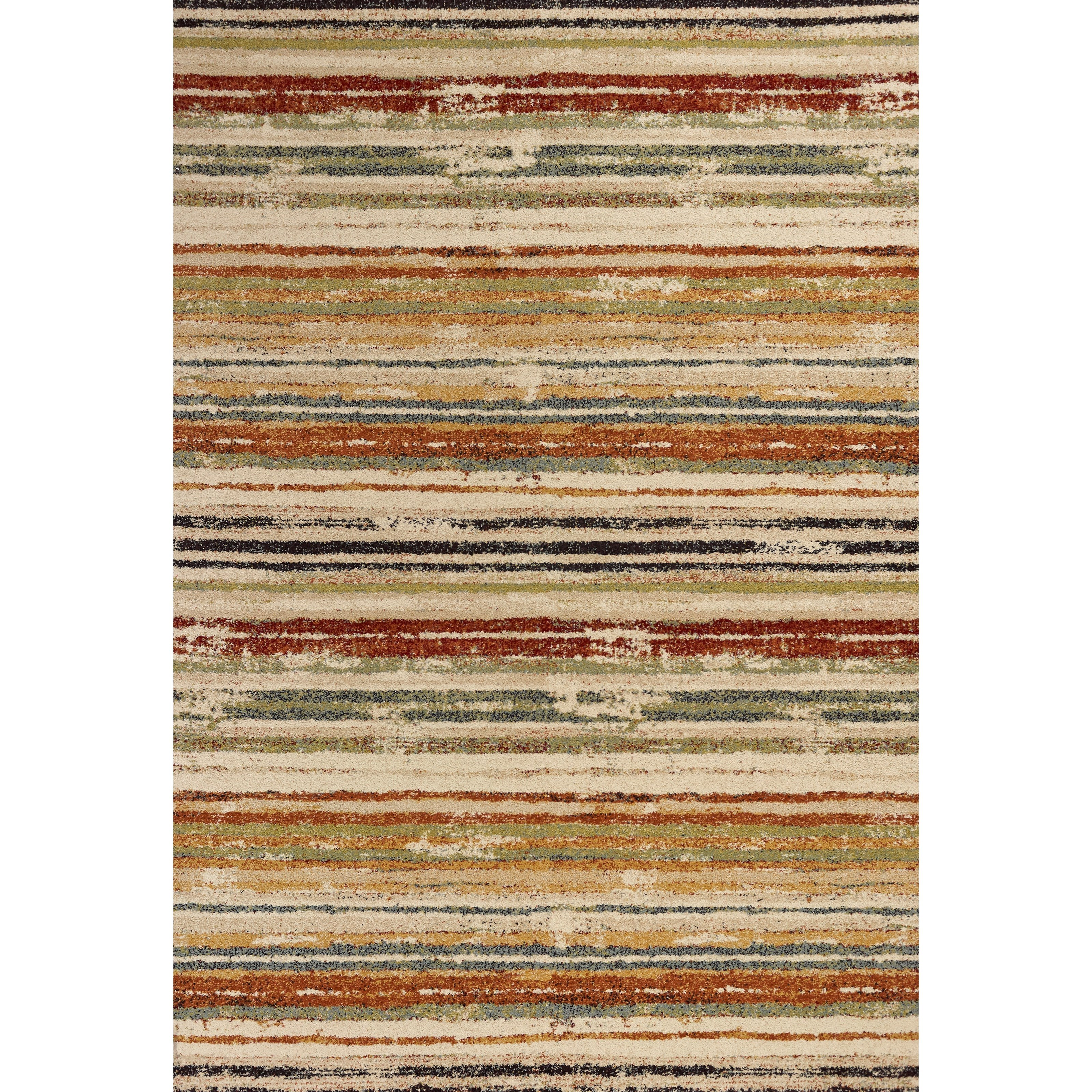 "Reflections 7'7"" X 5'3"" Area Rug by Kas at Darvin Furniture"