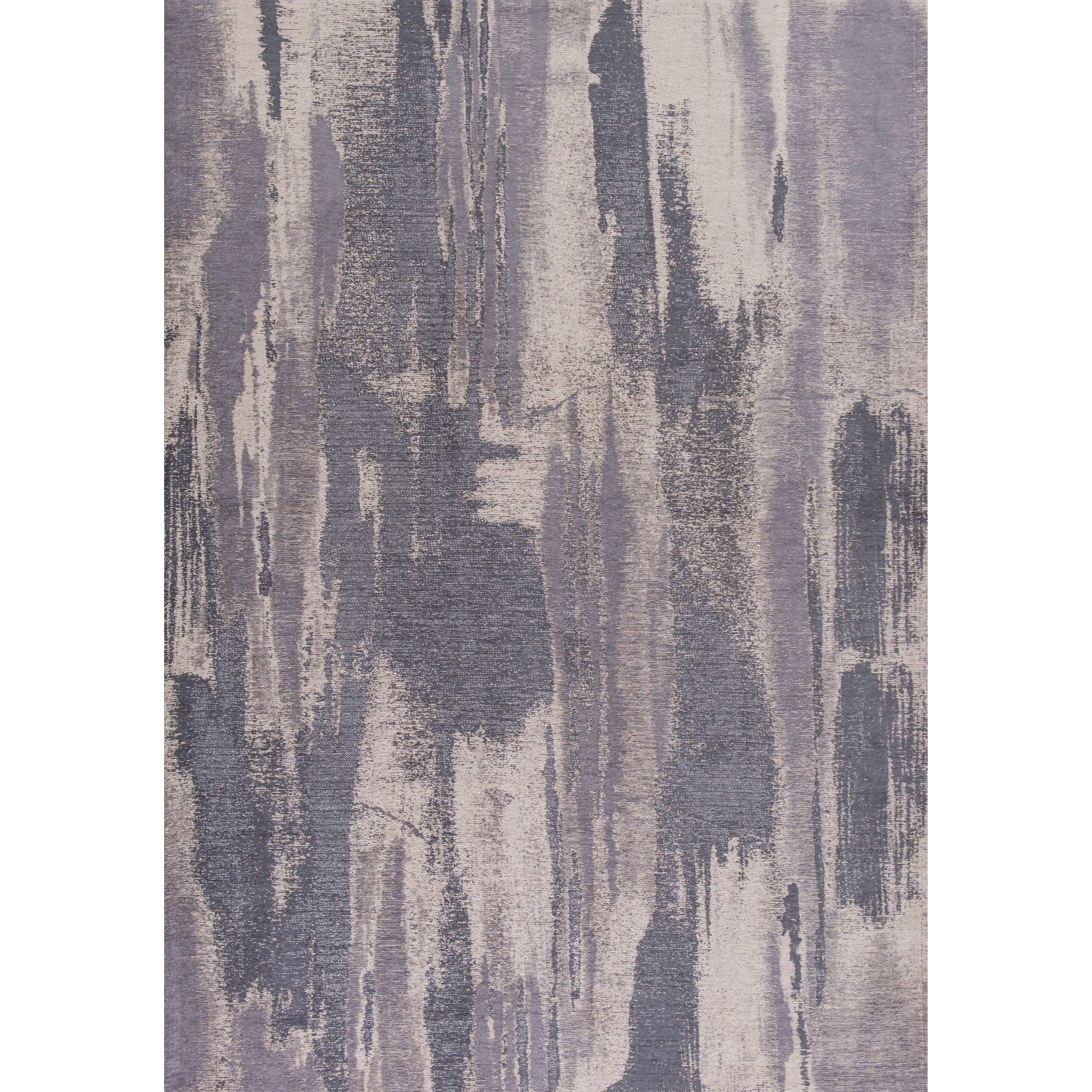 """Retreat 1'8"""" X 2'7"""" Nature's Elements Area Rug by Kas at Zak's Home"""
